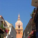 Centro histórico de Cartagena de Indias
