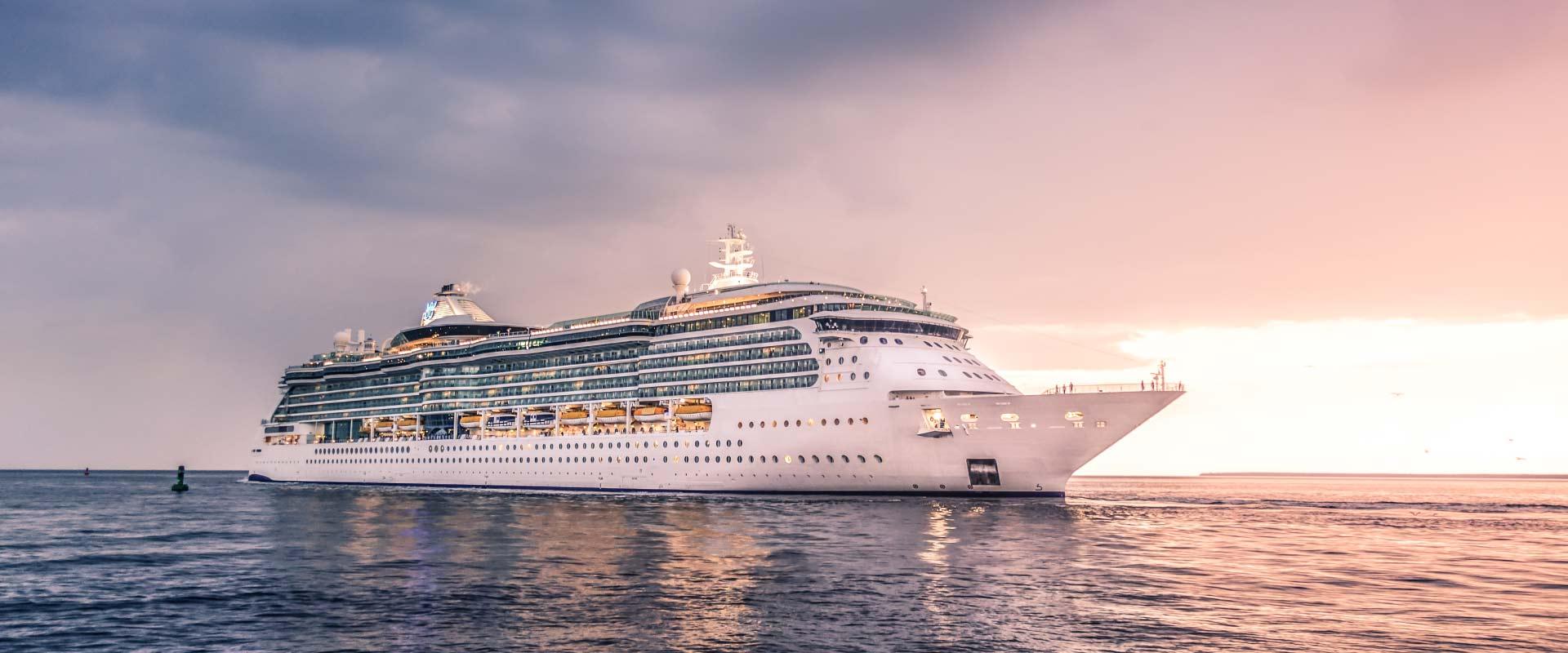 Enrutamos Travel te ofrece los mejores cruceros en El Caribe y Europa