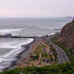 Acantilados de Barranco y Miraflores Lima