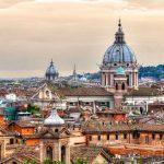 Arquitectura de la ciudad de Roma