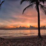 Atardeceres en Punta Cana