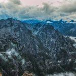 Cerro Tronador Argentina