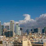 Edificios de Tel Aviv