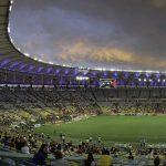 Estadio Maracaná Río de Janeiro