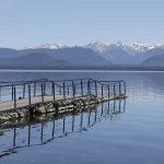 Lagos del Circuito Andino de la Patagonia