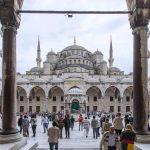 mezquitas más grandes de Estambul