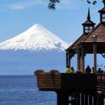 Mirador del Volcán de Osorno