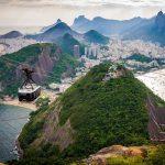 Pan de Azúcar y Río de Janeiro