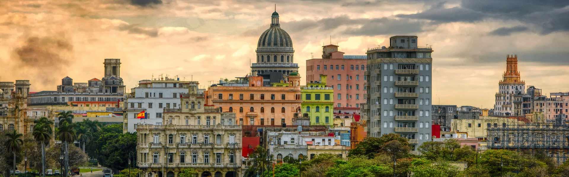 Los mejores planes para viajar a Cuba