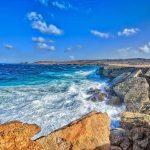 Playas y paisajes de Aruba
