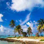 Rocky Cay y Acuario de San Andrés