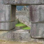 Templos y arquitectura de Machu Picchu