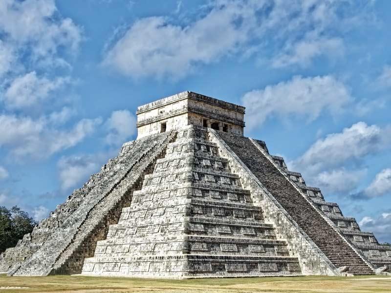 Tours a Chichén Itzá