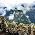 Vista Panorámica desde Machu Picchu